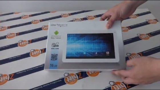 Tablet Storex eZee Tab 10D11-M 10′