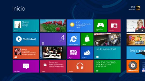 Migración más sencilla desde Windows XP