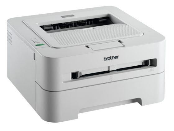 Cómo conectar a wifi la impresora Brother HL2135W