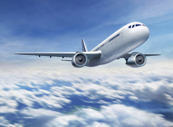 Cuidado al comprar tu vuelo por internet
