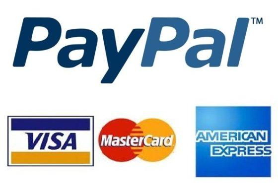 Comenzar a usar PayPal