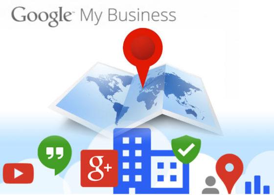 Tu negocio en Google