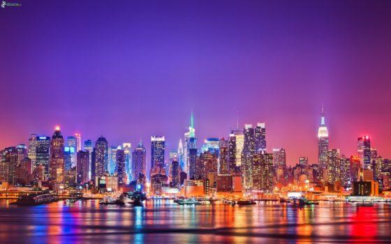 Nueva York será la ciudad más conectada del mundo.