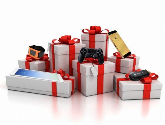 Consejos para comprar tecnología en Navidad.