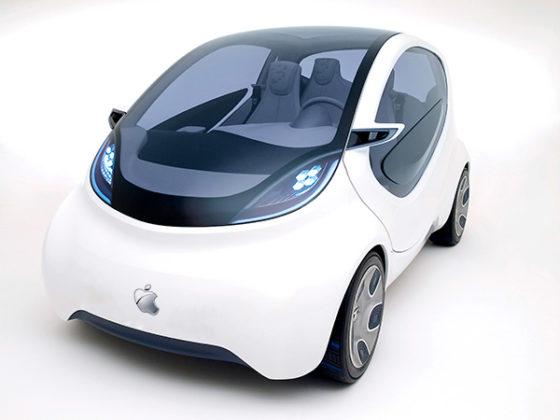 Proyecto Titan, el coche de Apple.