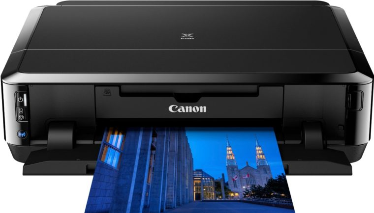 Impresora Canon PIXMA IP7250