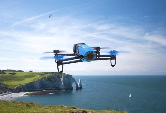 Parrot Bebop Drone: Un regalazo (si te has portado bien)