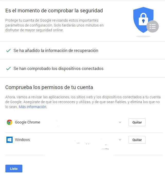 Google Verification 3