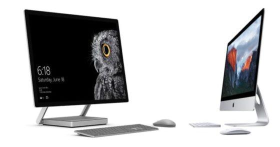 Los retos del futuro iMac 2017
