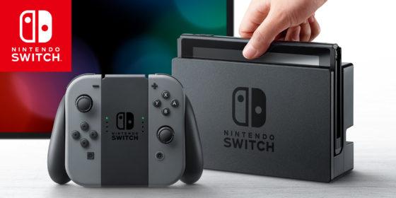 Nintendo Switch se acerca: todos los detalles