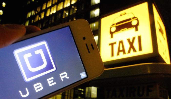 La UE dictamina que Uber es una empresa de transportes