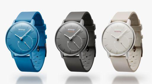 Nokia se lanza al negocio de los wearables