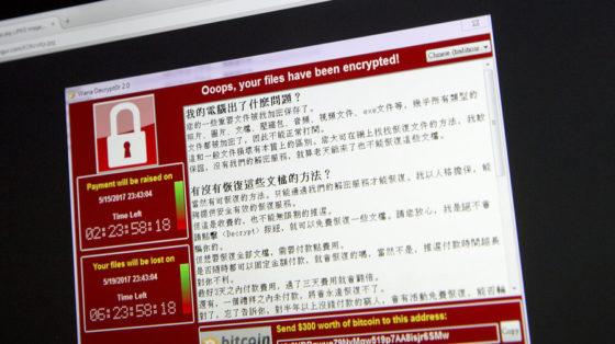Adivina qué sistema operativo resistió el ataque de WannaCry