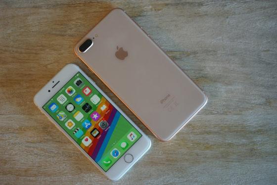 ¿Qué es nuevo y qué es viejo? iPhone 8 vs iPhone 7