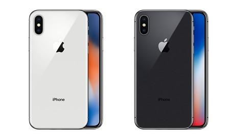El iPhone X estaba originalmente planeado para salir en 2018
